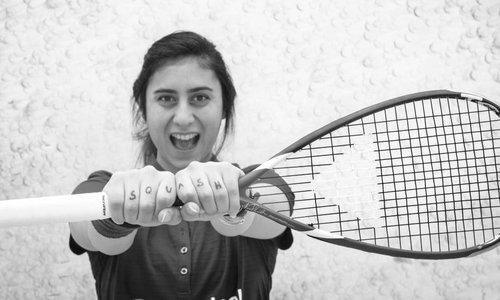 Why to start squash?