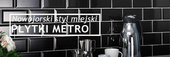 Płytki Metro