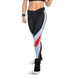 Labellamafia NEAPOLITAN Legging - Labellamafia