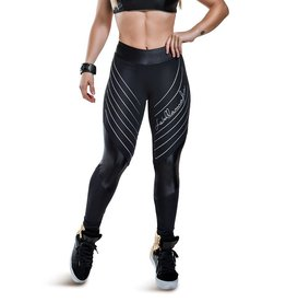 Labellamafia HARDER DARK Legging - Labellamafia