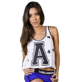 Labellamafia A STARS Top - Labellamafia