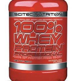 Scitec Nutrition Scitec Nutrition 100% Whey Protein Professional
