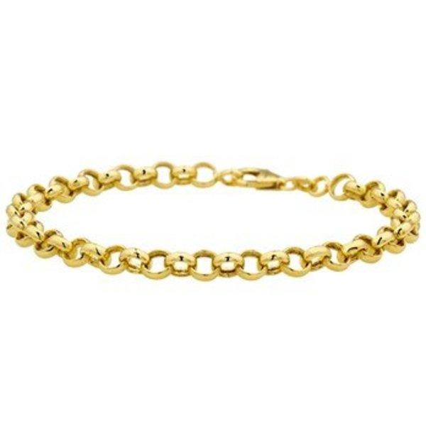 gouden armband jasseron