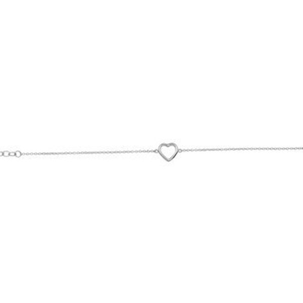 armband hart