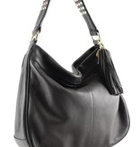 By LouLou By LouLou 14BAG Rich and Famous - Black