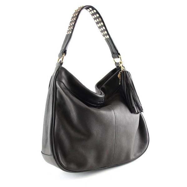 By LouLou 14BAG Rich and Famous -  Black