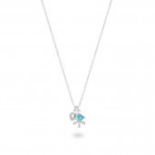 Ketting frosted Elsa