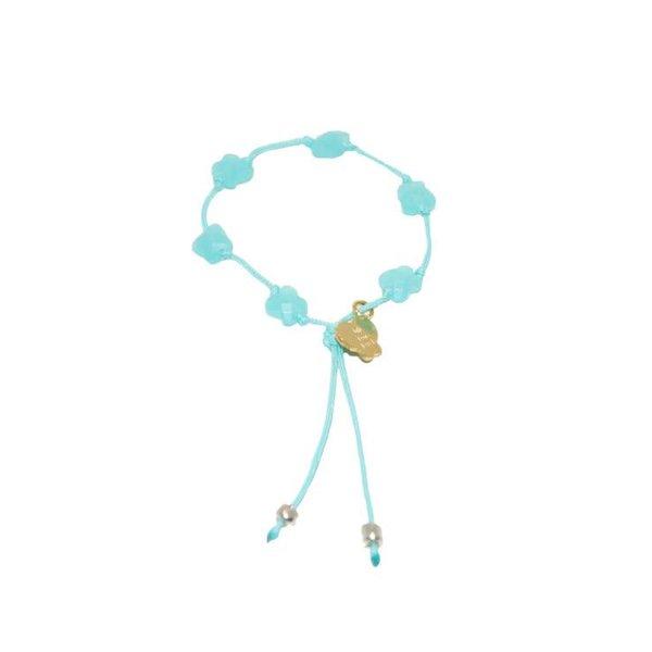 Juli dans Jewels kids bracelet Seagreen