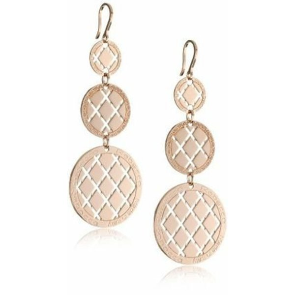 Rebecca long earrings