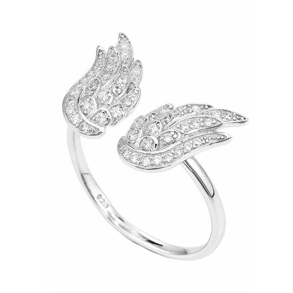 Angel ring wing