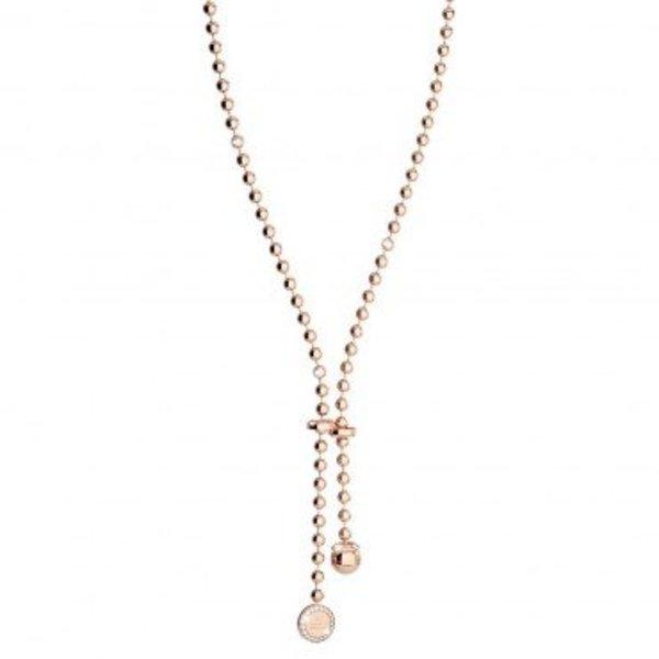 Boulevard Stone Necklace