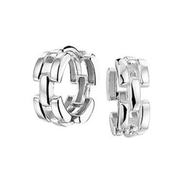 Silver hit Creoles link motif