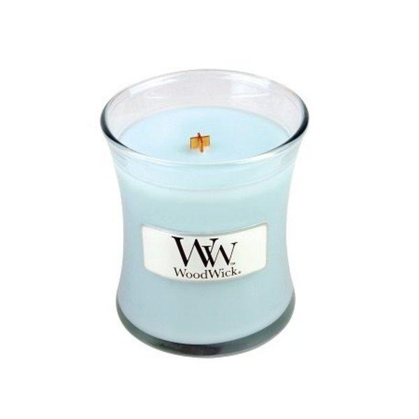 Pure Comfort Mini Candle WoodWick 2 stuks