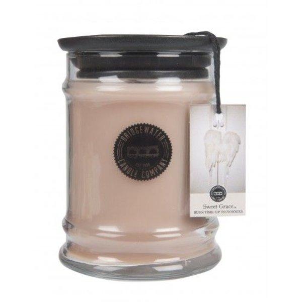 Bridgewater Candle Company - Geurkaars - 225gr - Sweet Grace