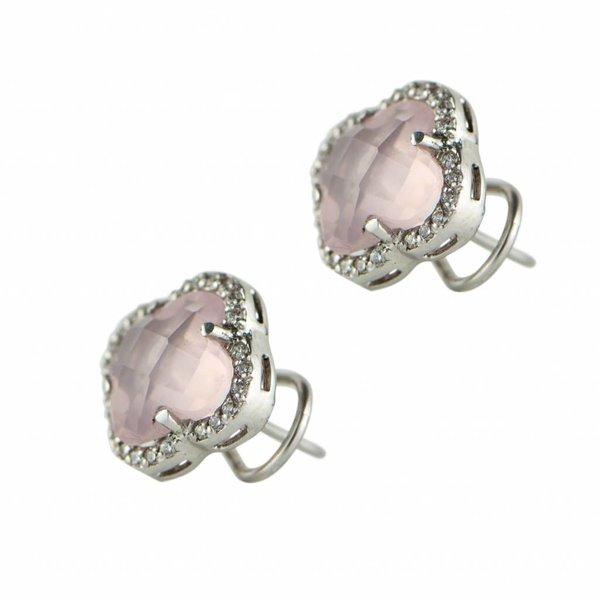 Clip Daisy Flower Light Pink