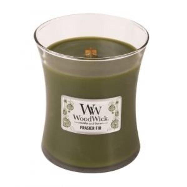 Medium Candle Frasier Fir
