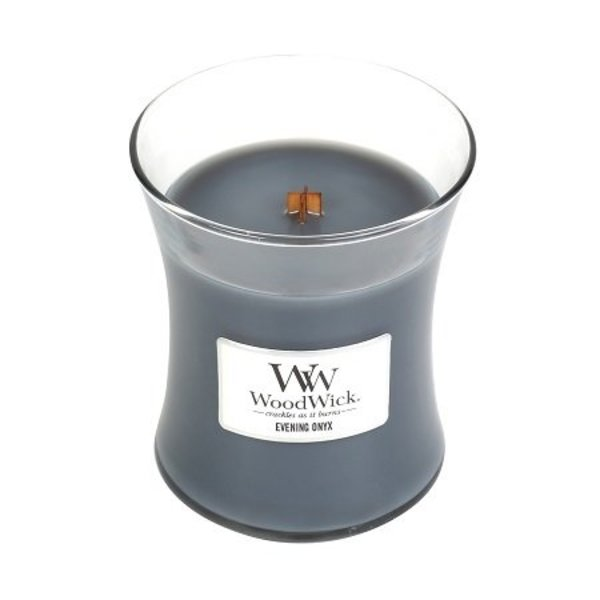 Medium Candle Evening Onyx