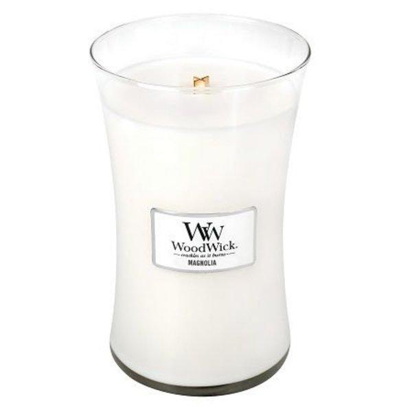 Large Candle Magnolia