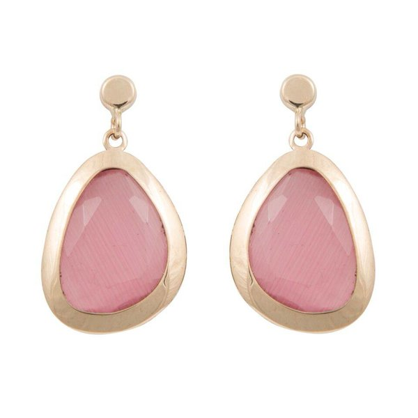 Earrings Prima Donna - Pink