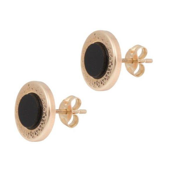 Earrings Lucky Circle