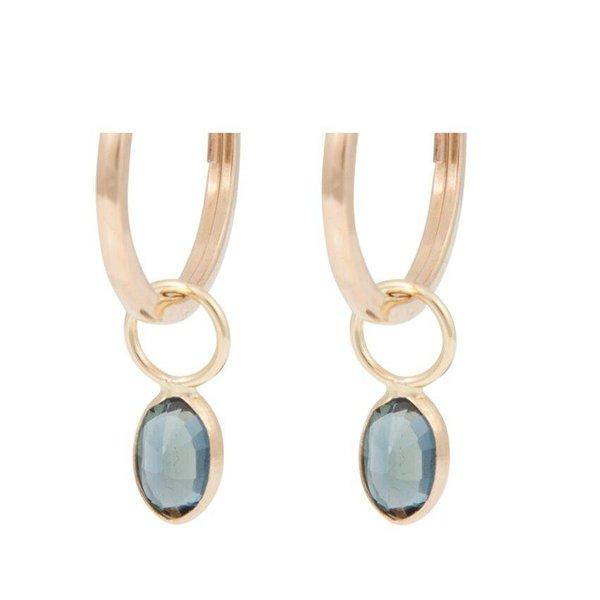 Earrings Hoops & Hanging
