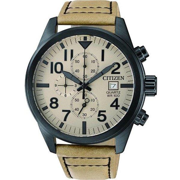 Citizen Mod. AN3625-07X - Horloge