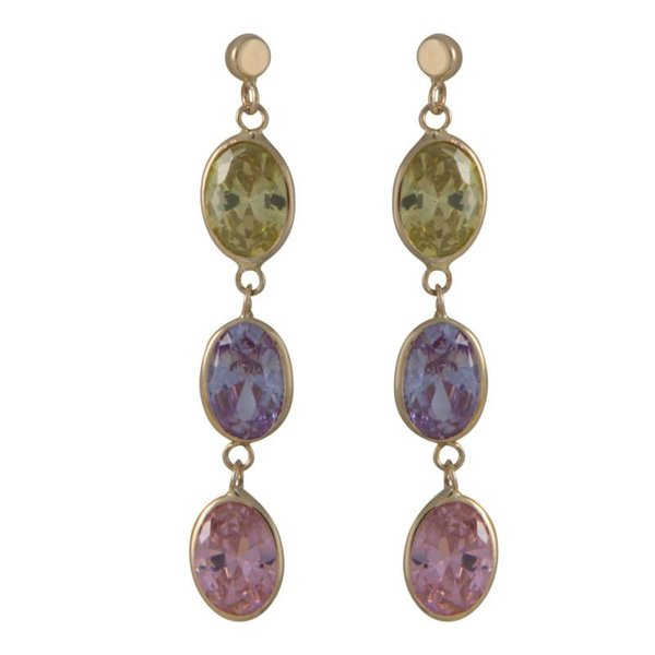 Earrings Tutti Frutti