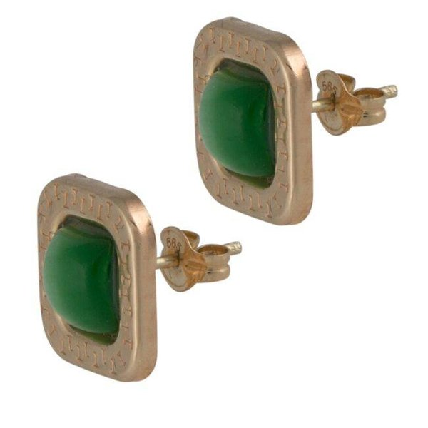 Earrings Square