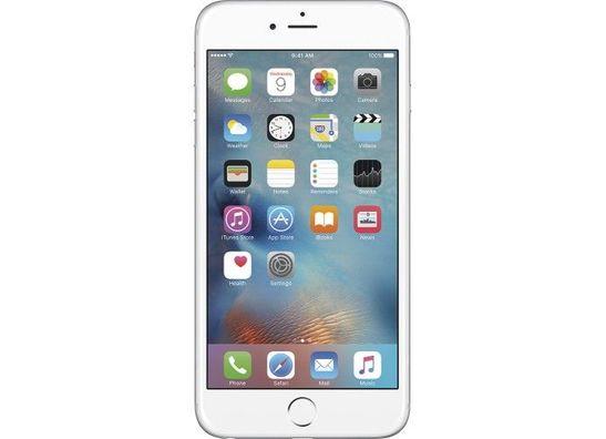 iPhone 6S Plus reparaties