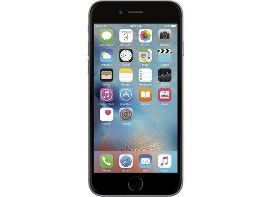 iPhone 6 reparaties
