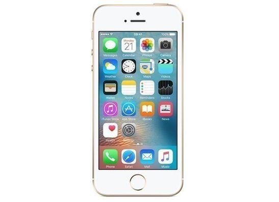 iPhone SE reparatie