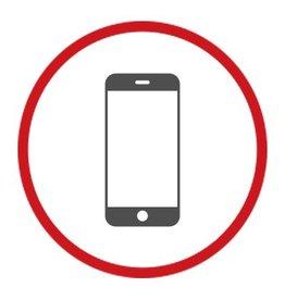 iPhone 6 Plus • Softwarematige behandeling