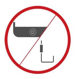 iPhone SE • Koptelefoon aansluiting reparatie
