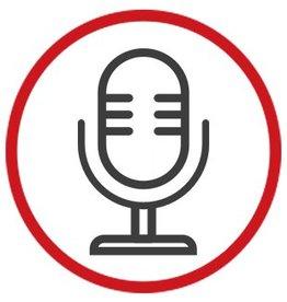 iPhone 5 • Microfoon reparatie
