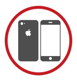 iPhone SE • Trilknop reparatie