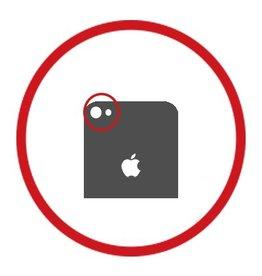 iPhone SE • Achter camera reparatie