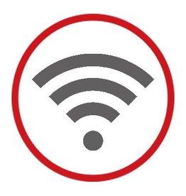 iPhone SE • Slecht / geen WiFi netwerk