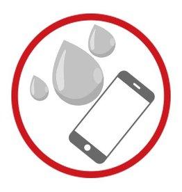 iPhone SE • Waterschade behandeling