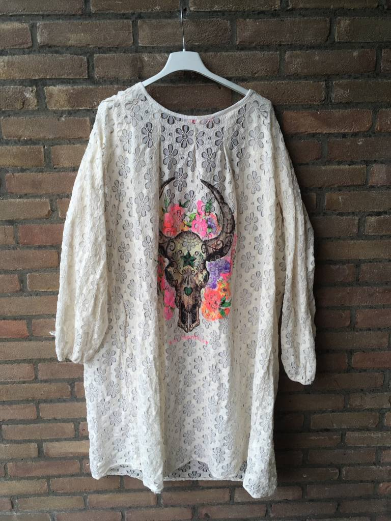 BEAUTY BULL TUNIEK MATEN 44 TOT MAAT 56