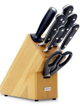 WUSTHOF Blocco coltello con 7 parti di