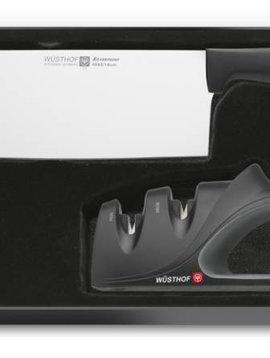 WUSTHOF Chinees-koksmes & messenscherper SILVERPOINT - 9811