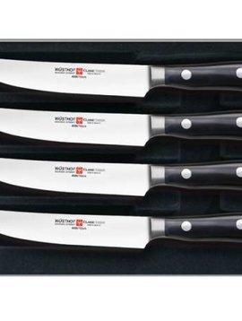 WUSTHOF CLASSIC IKON Couteau à steak - 9716