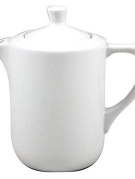Costa Verde Nordika Koffiekan Wit 0,40l Bol