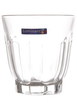 Luminarc Arcade   24 Cl Set 6r6