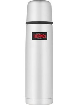 Thermos Fbb Light&compact Insulated Flask 0.75l