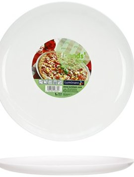 Luminarc Friends Time Pizzabord 32cm