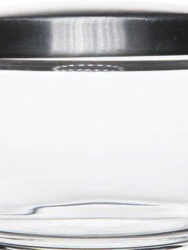Luminarc Pot Mania Voorraadpot Met Deksel 0,50l Metal