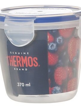 Thermos Airtight Container Round 370 Mld10.5xh9.5cm