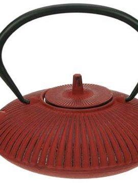 Cosy & Trendy Teekanne Gußeisen 0,8l Umbrella Redmit Filter Tsp65