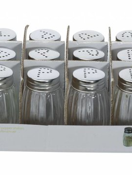 Cosy & Trendy For Professionals Pepper Tub Set12 Glasses